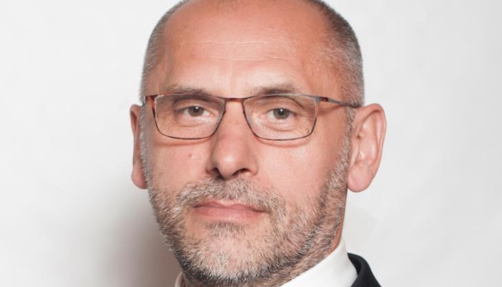 Robert Nowakowski w zarządzie DB Cargo Polska