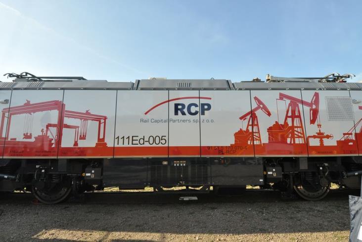 Trako: Biało-czerwona Gama rozpędza spółkę Pesy i PFR