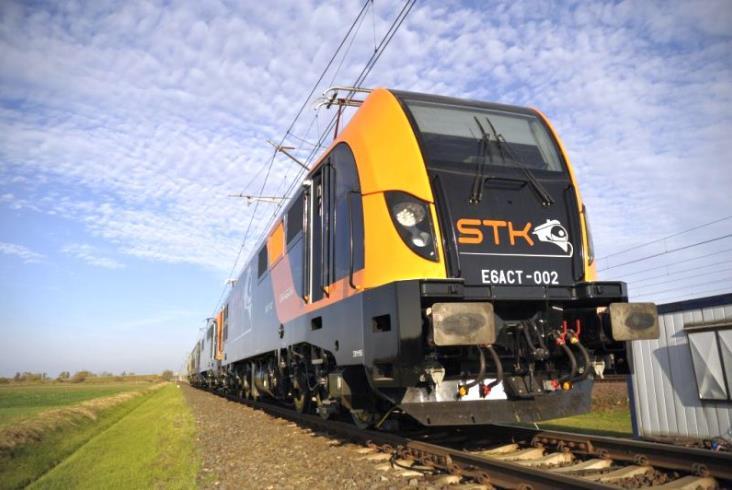 STK rozważa inwestycje we własne lokomotywy
