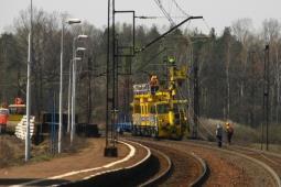 ZUE z najkorzystniejszą ofertą na łącznicę w Czarncy