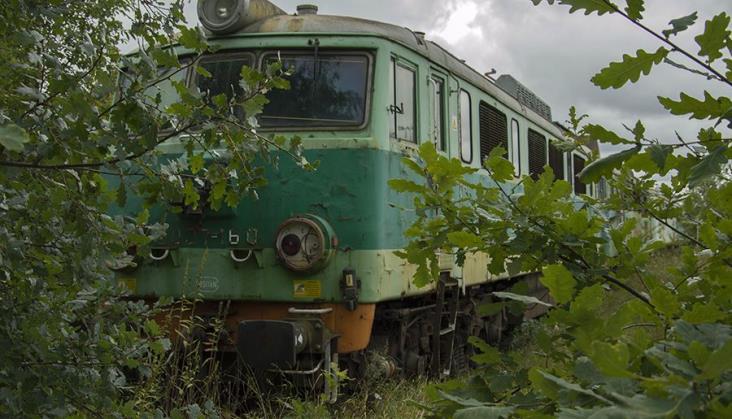 Przewozy Regionalne odsprzedały lokomotywy kupione od IC. Za ile? Tajemnica
