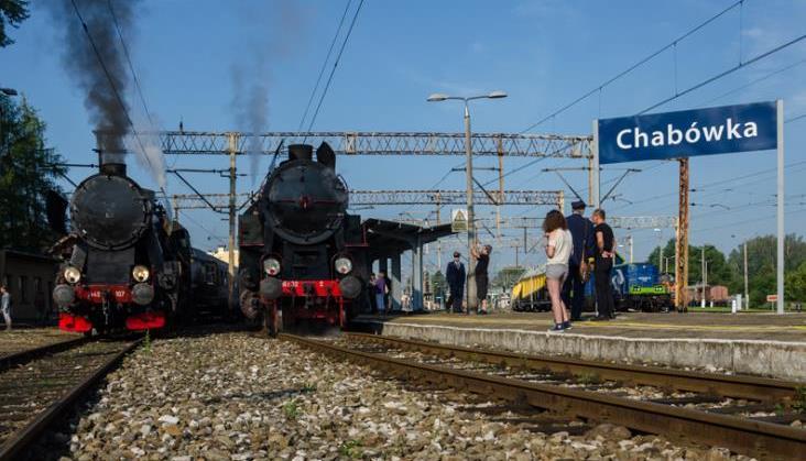 Łącznica w Chabówce też dla ZUE