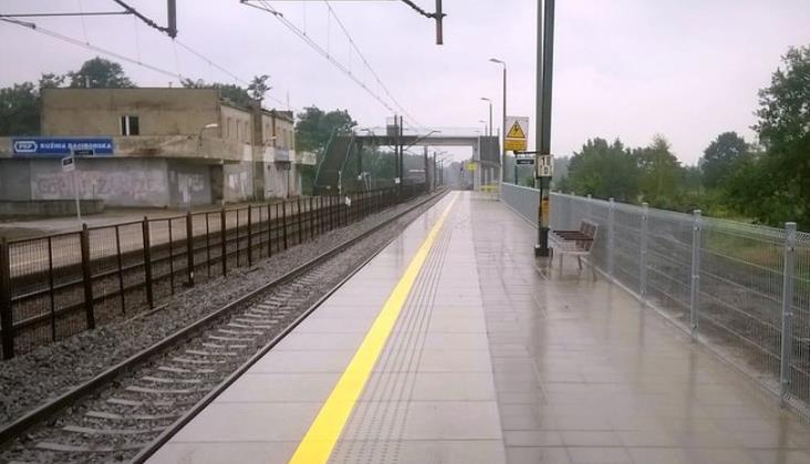 PLK: Kolej przyspieszy na trasie z Kędzierzyna-Koźla do Chałupek