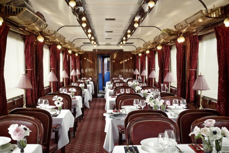 Orient Express ma nowego współwłaściciela