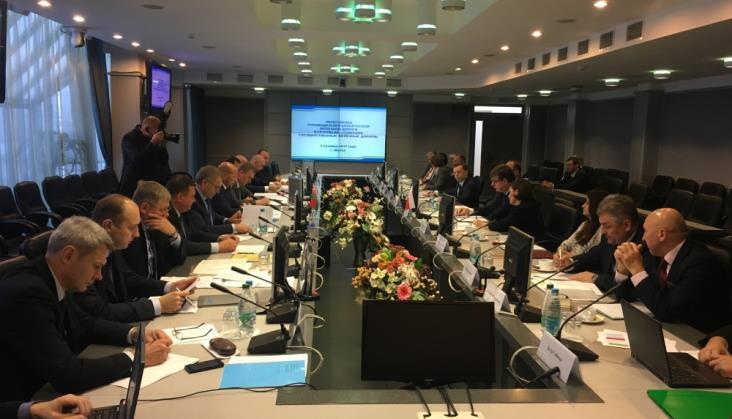 PKP Cargo doskonali współpracę z kolejami białoruskimi