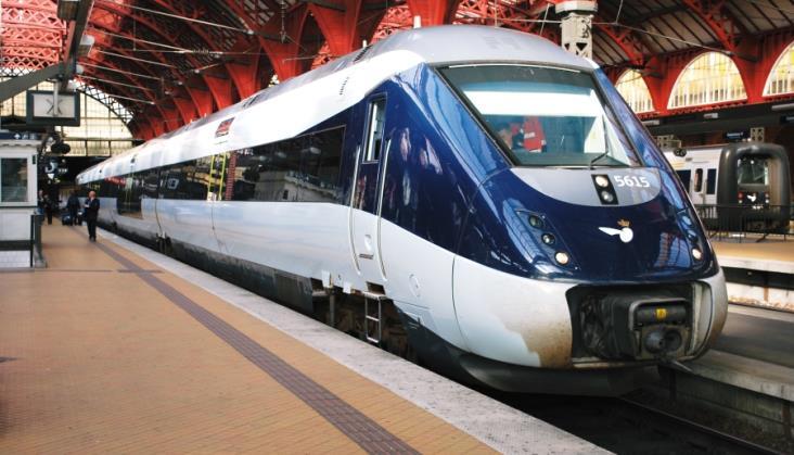 Rumuni kupują duńskie spalinowe pociągi o wątpliwej reputacji