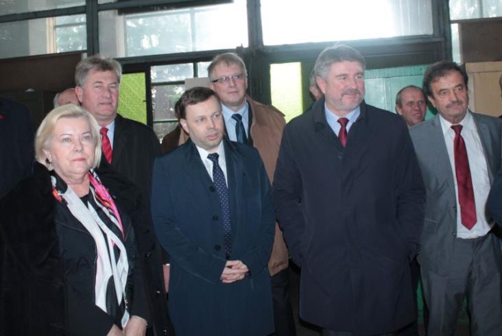 PKP Cargo będzie rozwijać sekcję w Jaśle