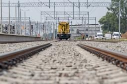PLK szuka wykonawcy napraw głównych 75 pojazdów kolejowych