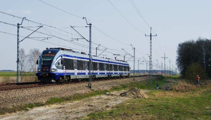 Wszystkie ED74 wrócą na tory. Jest decyzja PKP Intercity