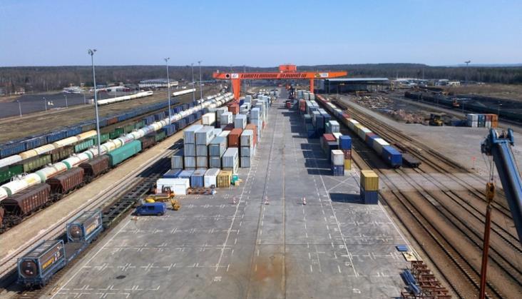 LHS przygotowuje się do przejęcia Euroterminalu