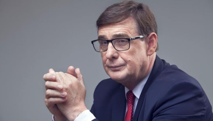 Mamiński powraca na stanowisko prezesa ZPK