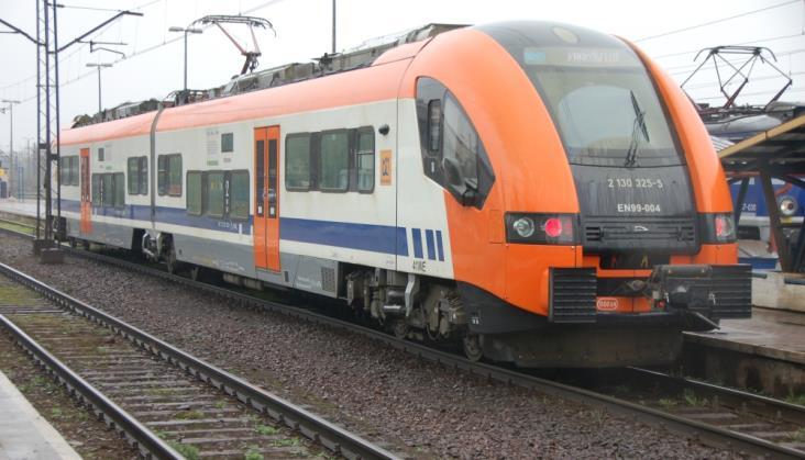 Jest porozumienie na rzecz budowy linii kolejowej Kraków – Myślenice