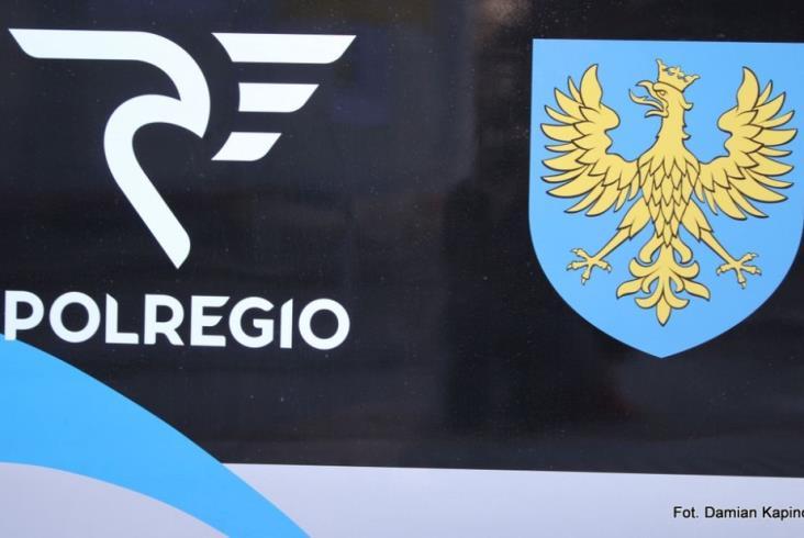Opolskie SA134 w nowych barwach [więcej zdjęć]