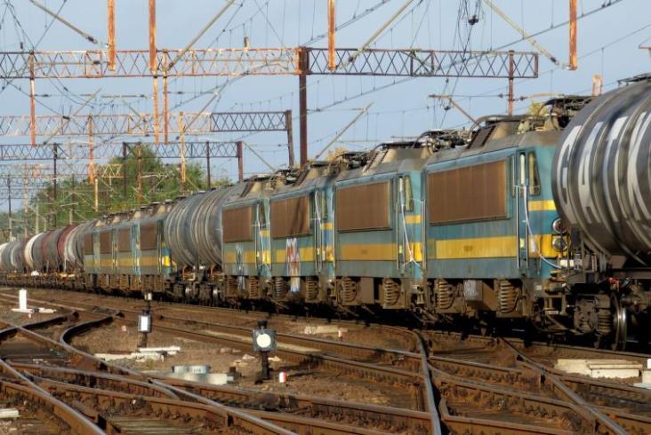 Belgijskie lokomotywy wjechały do Polski. Będzie polonizacja?
