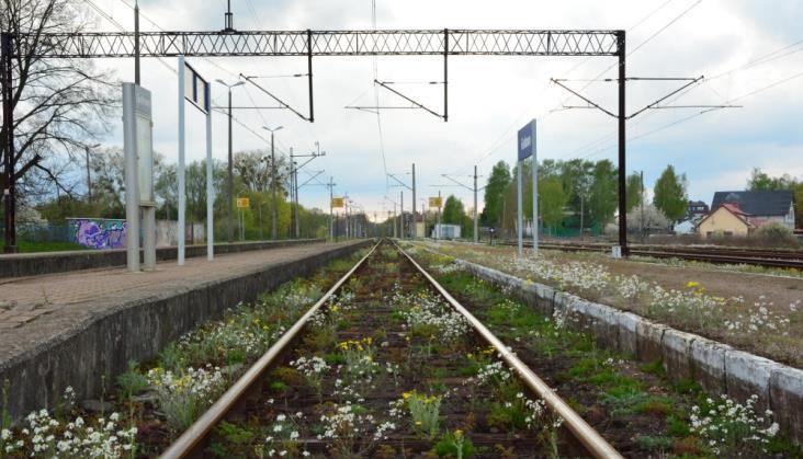 Braniewo zostanie odcięte od kolei do Olsztyna na lata?
