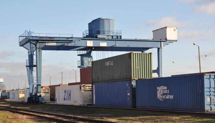 Hatrans: Nadal chcemy budować terminal, ale już poza Łodzią