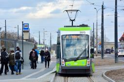 Olsztyn: Węższe tramwaje zapewnią konkurencję w przetargu