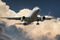 Chińskie lotnisko jak Centralny Port Komunikacyjny? Otwarcie już w 2019 roku