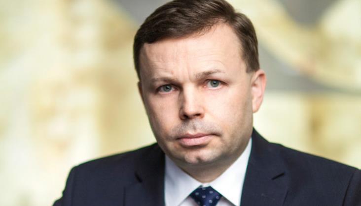 Libiszewski: To układ blokuje PKP Cargo, żeby mnie odwołać