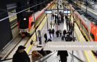 Dodatkowe pociągi ŁKA na Wszystkich Świętych