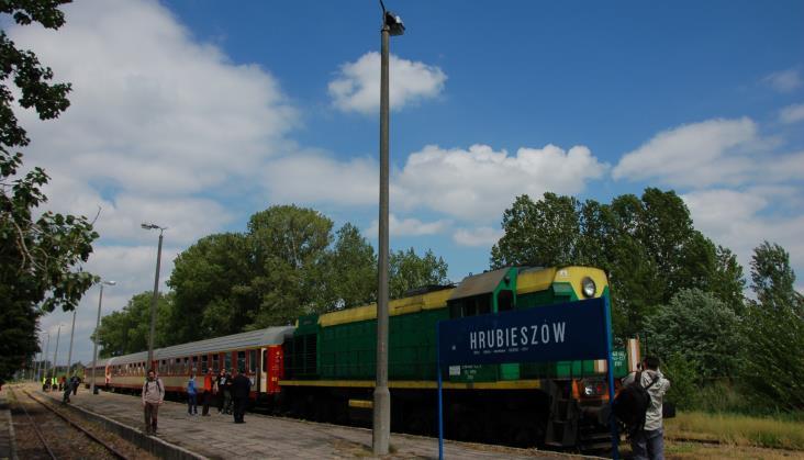 Do Częstochowy pojadą pociągi okazjonalne dla pielgrzymów