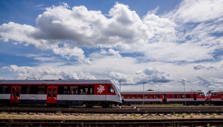 PKP i Koleje Litewskie powalczą o klienta między Warszawą a Kownem i Wilnem