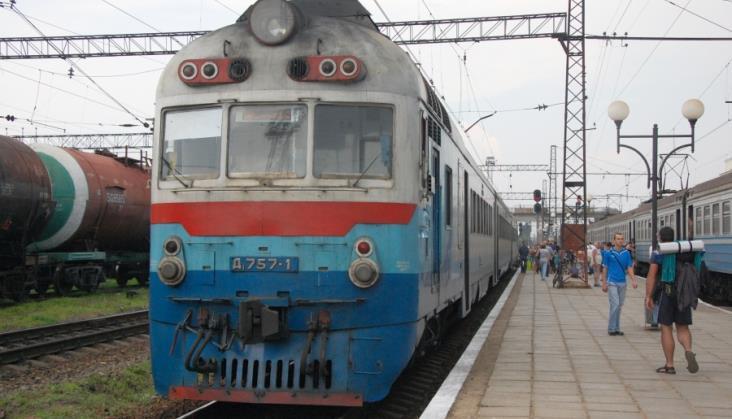 Ukraińcy szukają używanych spalinowych zespołów trakcyjnych za swoją granicą