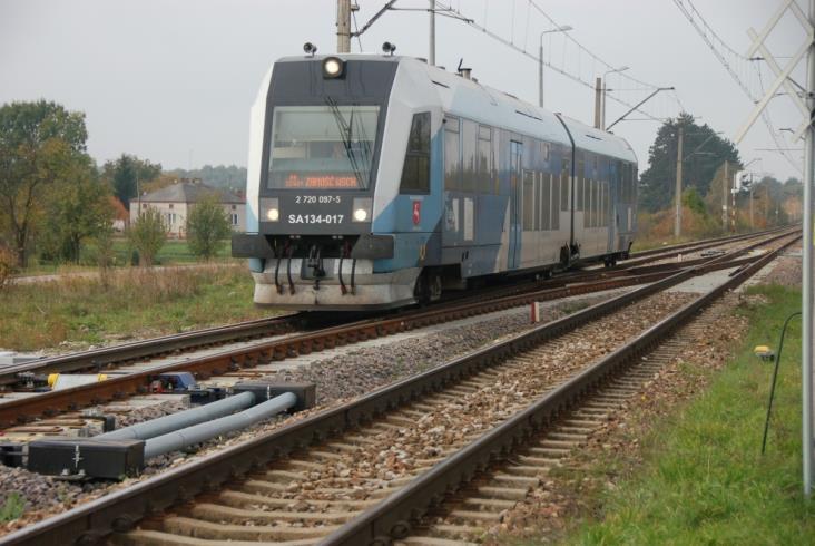 Odnowiona linia nr 563 [zdjęcia]