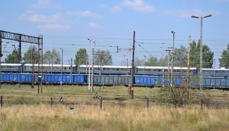 PKP Cargo od sześciu lat boksuje się z UTK w sprawie terminali Małaszewicze i CLIP