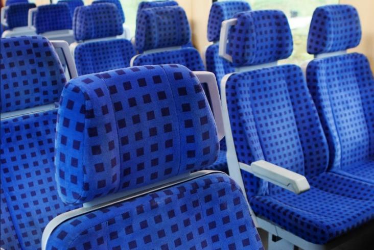 VT628 Arrivy już jeździ z pasażerami [zdjęcia]