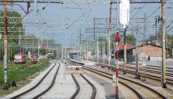 Zły stan mostu na Odrze. Więcej pieniędzy na szlak Zbąszynek – Czerwieńsk