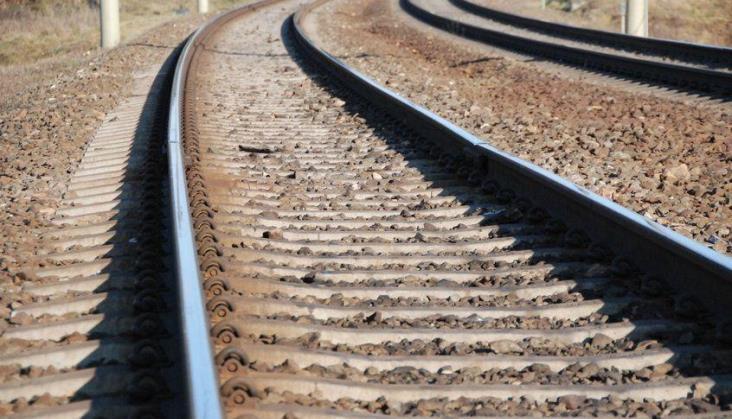 O Rail Baltice na Kongresie Kolejowym
