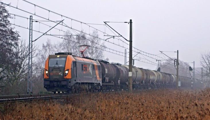 Orlen chce większej dostępności lokomotyw