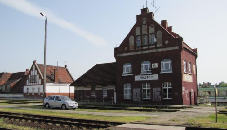 Autobusy za pociągi na odcinku Słupsk – Szczecinek przez cały przyszły rok