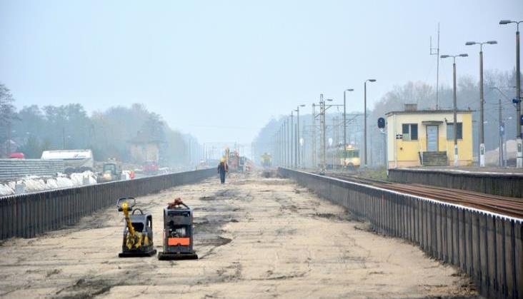 MIB: Jest ryzyko opóźnienia modernizacji linii nr 7