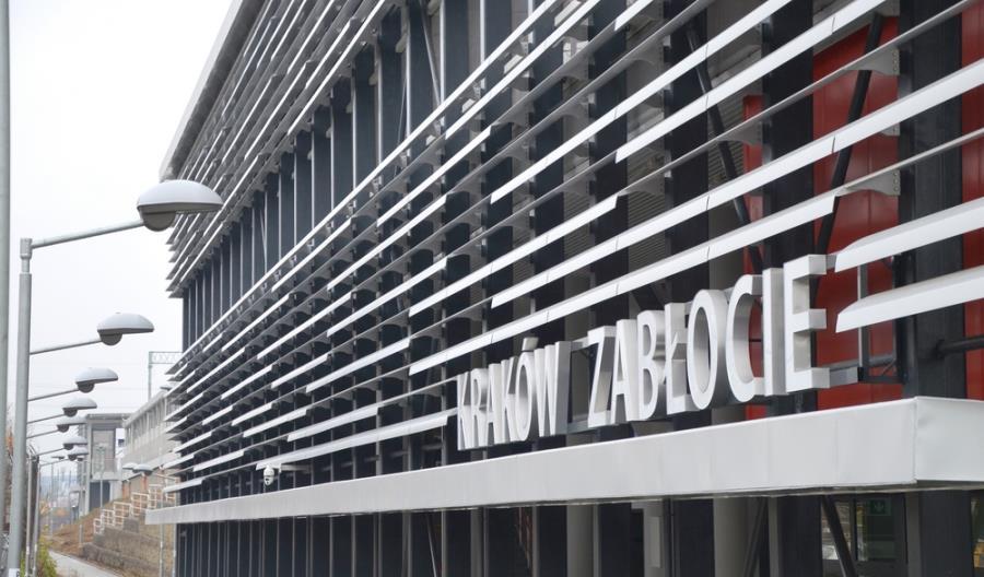 Kraków Zabłocie i Kraków Podgórze – za 20 dni podróżni wsiądą do pociągów [zdjęcia]