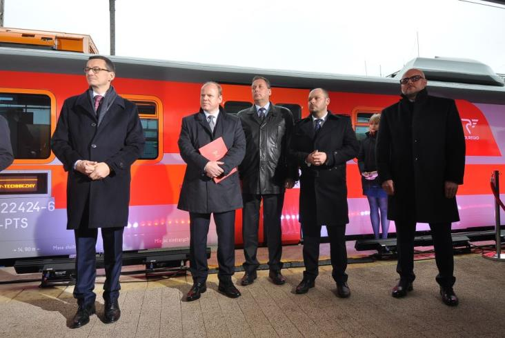Zgorzelski: Jesteśmy zadowoleni z jakości Feniksów