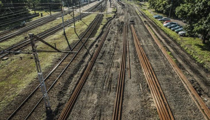 Będzie wygodniejsze przejście na perony w Kutnie