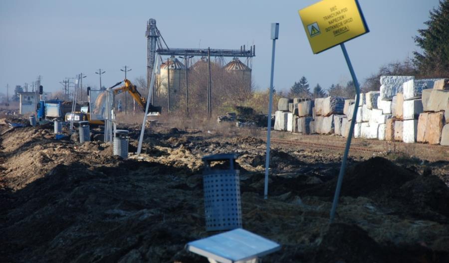 Minęło już prawie pół roku modernizacji odcinka linii Dęblin – Lublin [zdjęcia]