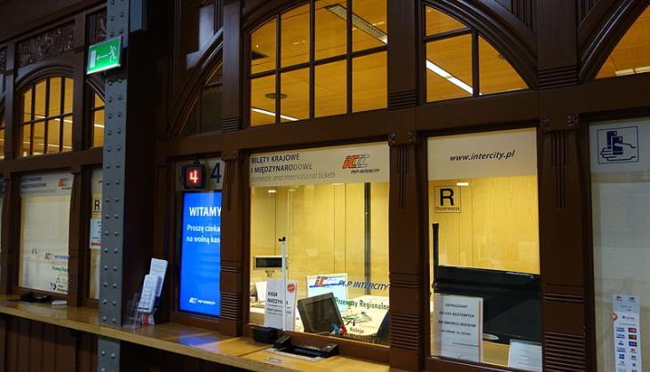 Kongres Kolejowy: Jakie miejsce zewnętrznych operatorów biletowych?