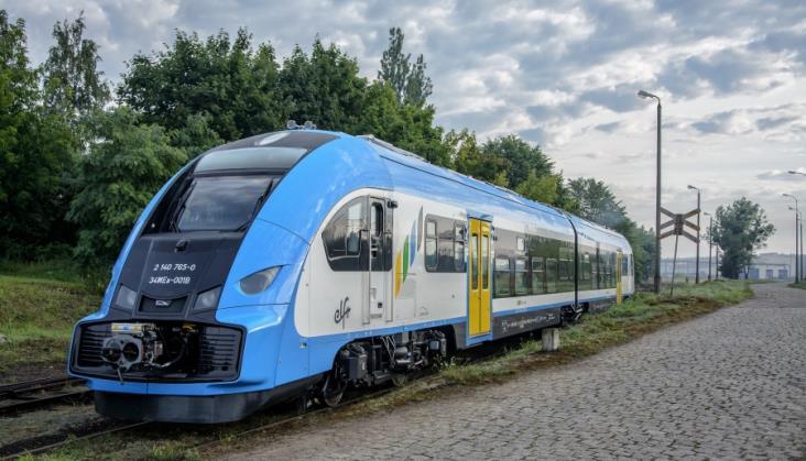 Koleje Śląskie na śląskich torach przynajmniej do 2030 roku