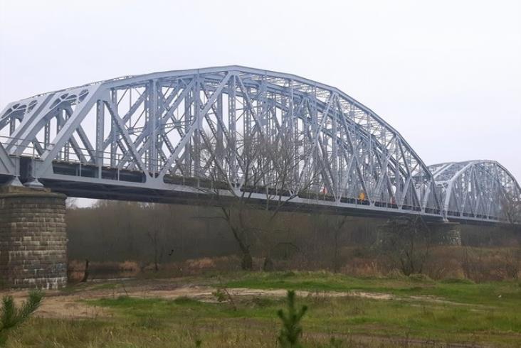 PLK naprawiły most nad Bugiem. Będzie szybciej między Siedlcami a Czeremchą