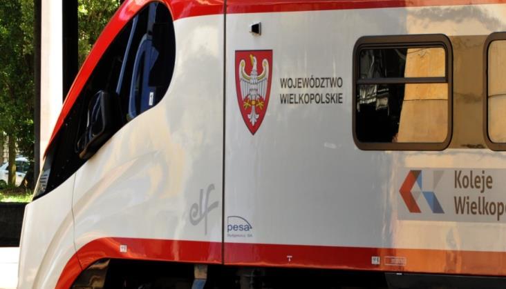 Pociągi między Jarocinem, Wrześnią a Gnieznem ruszą w czerwcu 2018?