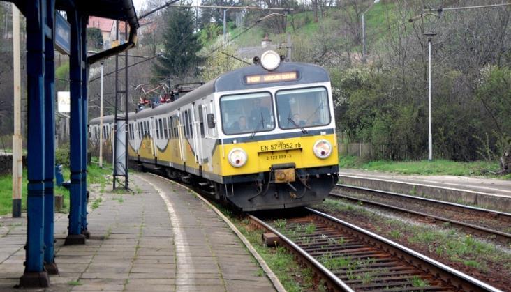Kolejny konflikt kolejowych związkowców z Dolnego Śląska z marszałkiem
