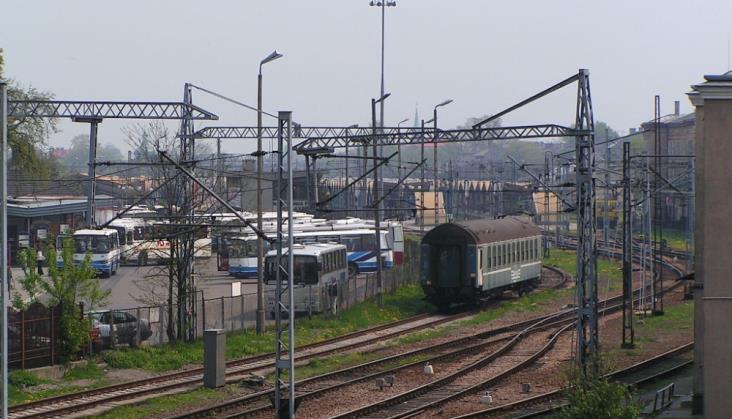Ukraińcy przejmą od Polaków wymianę wózków w pociągu Lwów Express