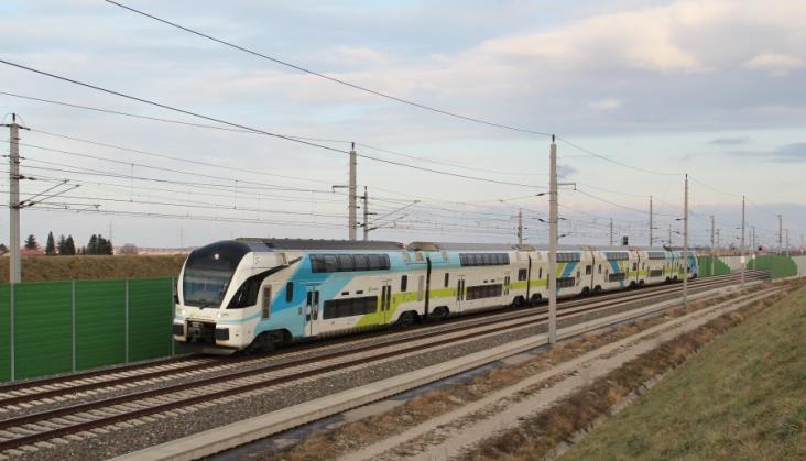 Westbahn coraz silniejszy w Austrii