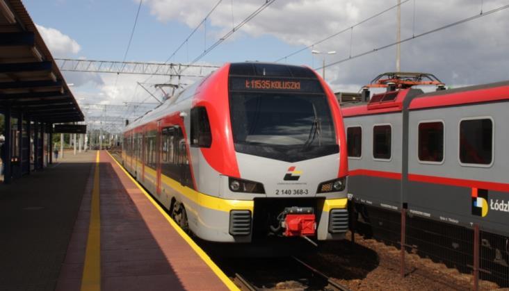 ŁKA chce konkurować z PKP Intercity