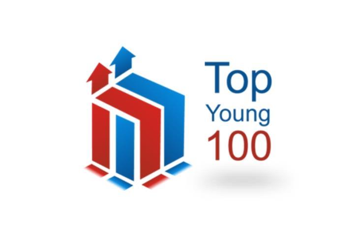Pierwsza edycja programu Top Young 100