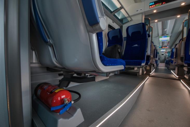 Są nowe pociągi. Podkarpaciu brakuje pięciu, by pozbyć się EN57