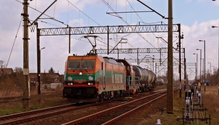 KGHM chce lokomotyw z opcją maraton